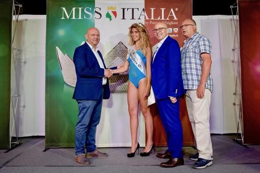 A Buttigliera Alta consigliera comunale vince la selezione locale di Miss Italia