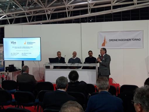 Iren e Ordine degli ingegneri della provincia di Torino presentano la prima linea guida sul teleriscaldamento