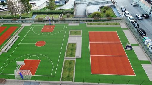 Bilancio partecipativo 2020 di Pinerolo: vince il parco sportivo di via Midana