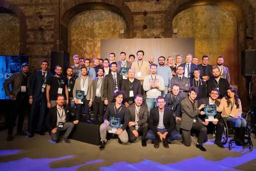 """La mobilità del futuro trova 5 """"profeti"""" alle Ogr: ecco i vincitori di Connected City 2018"""