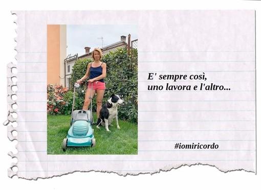 #iomiricordo, un progetto fotografico per raccontare la quarantena a Pancalieri
