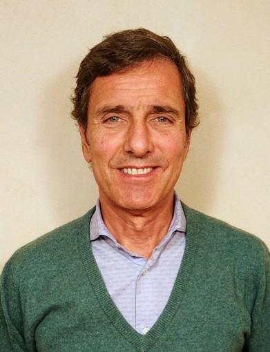 Il nuovo segretario del Pd di Pinerolo Goffredo Le Donne