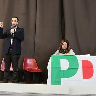 """Elezioni amministrative, Furia e Perinetti (PD): """"Noi il perno dell'alternativa alle destre"""""""