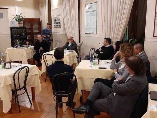 """Gli imprenditori si confrontano su """"Plastica e ambiente"""" a Pinerolo"""