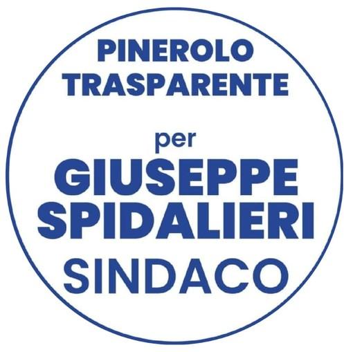 Il simbolo di Pinerolo Trasparente