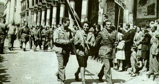 A Torino si ricorda la partigiana Teresa Noce