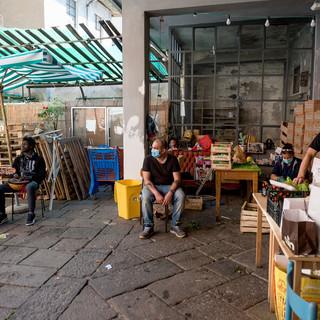 Giornata Mondiale del Rifugiato 2020: Il Progetto RESCUE! e Il Gusto del Mondo mettono in pratica il dialogo interculturale tramite l'arte e il cibo