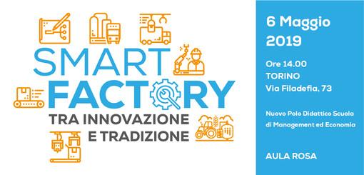 """Tavola rotonda """"Smart Factory: tra innovazione e tradizione"""""""