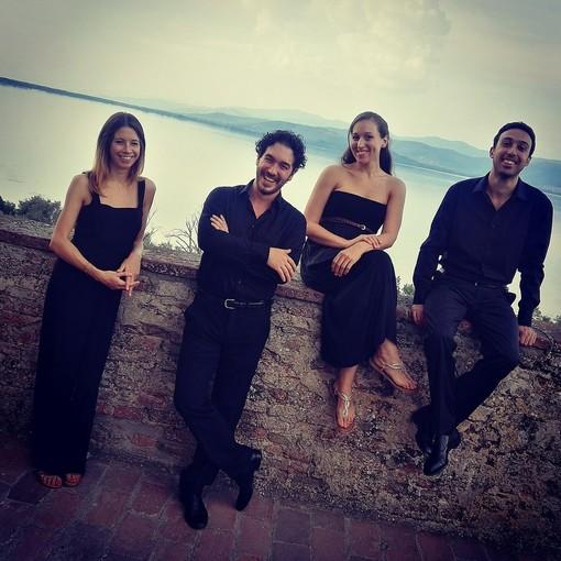 La musica dell'EstOvest risuona da Torino e Rivoli