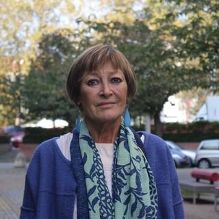 Rosanna Purchia, assessore alla Cultura