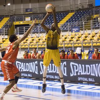 Iniziano i playoff per la Reale Mutua Basket Torino, al Pala Gianni Asti c'è Mantova