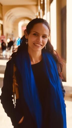 A Torino una vincitrice migrante del Concorso Lingua Madre