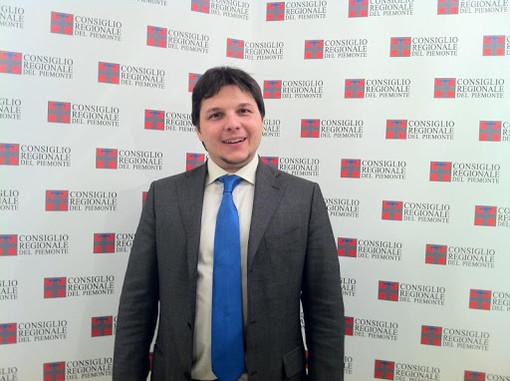 Raffaele Gallo nuovo presidente del gruppo Pd in Consiglio regionale