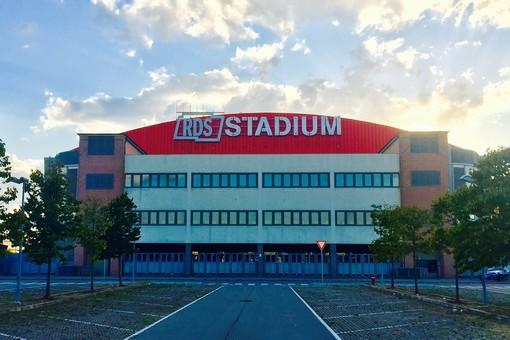 Rds Stadium di Rimini