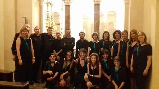 Torino Chamber music festival: sabato 18 appuntamento con i Rosamystica