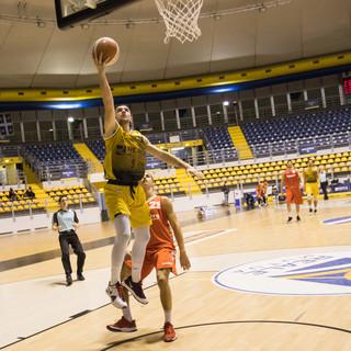 La Reale Mutua Basket Torino raddoppia: Verona ancora KO al Pala Gianni Asti