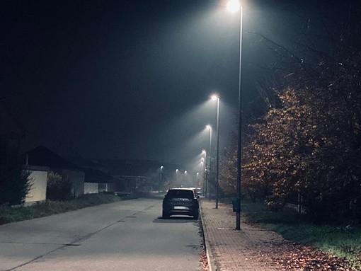 Volpiano, arriva l'innovativo sistema a led per l'illuminazione pubblica