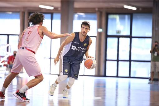 """Basket, la Reale Mutua Torino impegnata nel """"V Memorial Pajetta"""""""