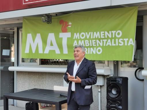 """Elezioni, Salerno (Mat): """"Grandi parchi, cultura, turismo e benessere al centro del nostro programma"""" [VIDEO]"""