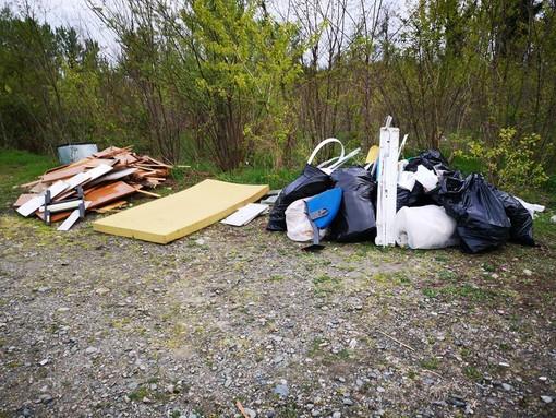 Domani un pomeriggio di pulizia lungo il Chisone a Pinerolo