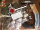 Trovato in casa con oltre un chilo di cocaina e 7 mila euro in contanti: un arresto a Mirafiori