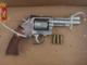 Gli trovano due pistole rubate in casa, arrestato un uomo di 38 anni a Nichelino