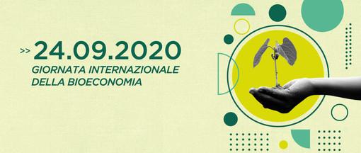 Giornata Internazionale della Bioeconomia, domani evento in presenza e in streaming
