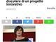"""Olimpiadi Torino 2026, Appendino: """"Mercoledì scriverò al Coni per ribadire la manifestazione di interesse"""""""
