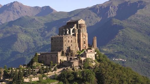 Il Piemonte candida la Sacra di San Michele a patrimonio UNESCO