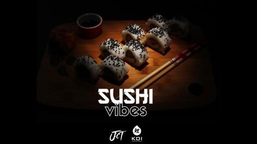 """Quando il Jazz Club incontra l'Oriente: arriva questa sera l'esclusivo """"Sushi Vibes"""""""