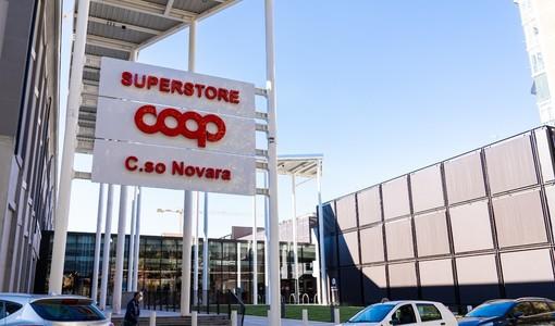 """Nova Coop presenta il nuovo superstore di corso Novara: """"Smart, veloce e dalla parte del consumatore"""""""