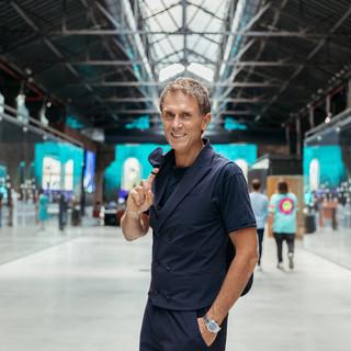 Alle OGR, nuovi talk sul tennic con Stefano Meloccaro e Neri Marcorè