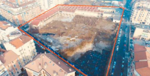 Ex Diatto, il progetto va avanti: spazi per gli studenti e una sala polivalente per la Circoscrizione 3