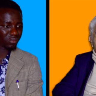 Spazio alla Memoria: incontro a Spazi Reali con intervista a Bruno Segre e a Lamin, sopravvissuto ai lager libici