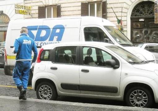 Lavoro, lieto fine per il lavoratori SDA di Torino