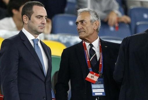 Niente ripresa degli allenamenti collettivi per le Squadre di Serie A, oggi