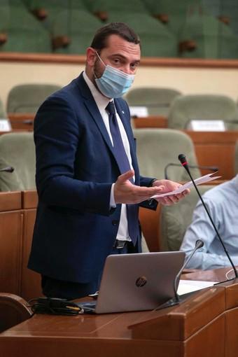 """La richiesta di Silvio Magliano (Moderati): """"Salviamo il Villaggio Olimpico di Bardonecchia"""""""