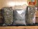 Scambiato per ladro, viene comunque arrestato: nel borsone nascondeva oltre 3 kg di droga