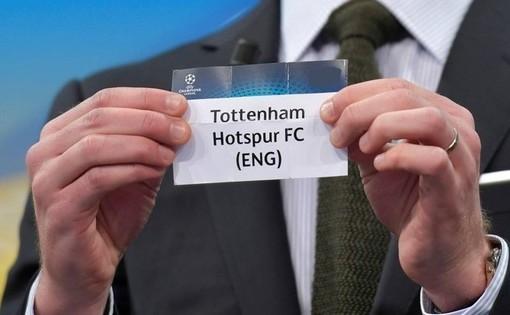 Oggi i sorteggi degli ottavi Champions: per la Juve una tra Real Madrid, Tottenham, Borussia Dortmund, Lione e Chelsea