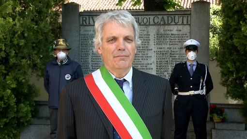 Nicola De Ruggiero, sindaco di Rivalta morto nel 2021