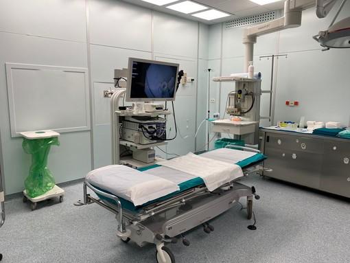 L'AslTo3 investe sulle competenze cliniche dell'ospedale di Susa: al via attività di screening oncologico di primo livello