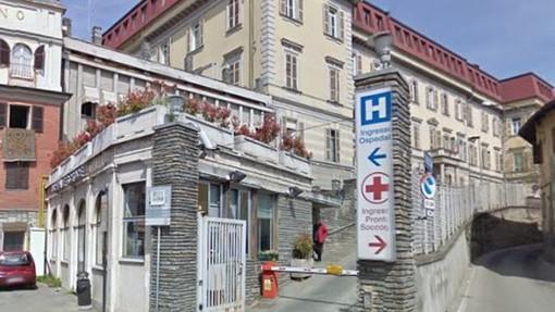 Dal 19 agosto chiusura temporanea TAC dell'ospedale Santa Croce di Moncalieri