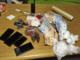 """Arrestato pusher """"mobile"""": sequestrati 7.650 euro e oltre 430 grammi di cocaina"""