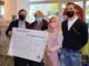 """Dm inaugura ad Alpignano il primo punto vendita e dona 2 mlla euro al Rifugio """"Il Bau"""""""