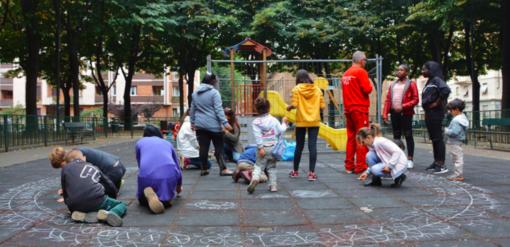 Opera Viva, l'arte come strumento di trasformazione sociale e rigenerazione urbana