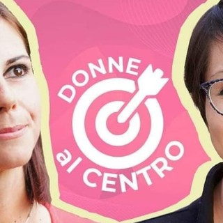 Venaria, la candidata sindaca del centrosinistra Schillaci incontra la prima cittadina di Settimo