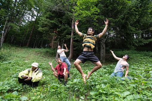 La danza transfrontaliera fa tappa in Valsusa: in arrivo il capitolo finale di Corpo Links Cluster