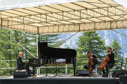 A Bardonecchia grande successo per il Ludovico Einaudi Summer Tour