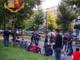 Operazione antidroga ieri sera al Parco del Valentino: 5 le persone arrestate
