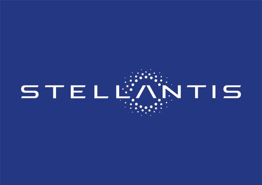 Il logo di Stellantis